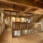 木の家モデルハウスの秘密!