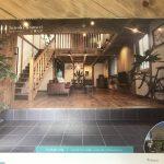 木の家のカレンダー!