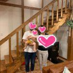 安佐南区は東野に木の家が建ちます!